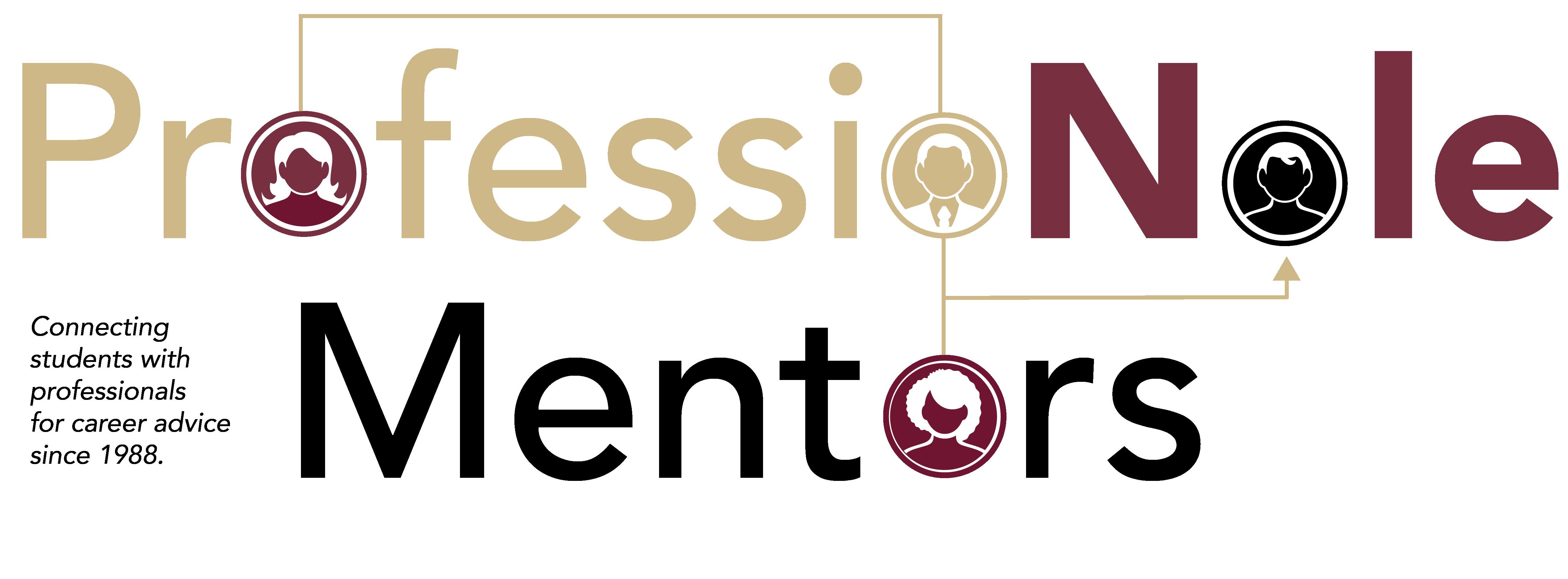 Professionole Mentors Program The Career Center